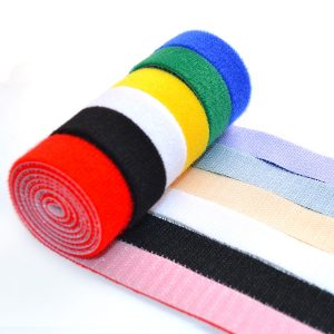Hook & Loop velcro tape Malaysia Supplier