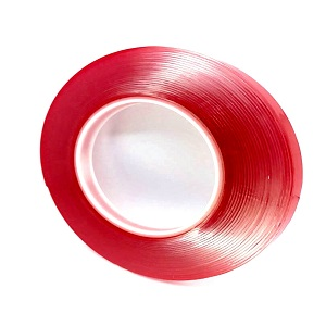 Strong Double Sided Acrylic Tape – Clear Malaysia Supplier
