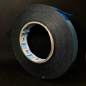 DOUBLE SIDED PE FOAM TAPE- BLUE RELEASE LINER Malaysia Supplier