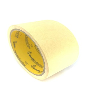 High Temperature Masking Tape Malaysia Supplier