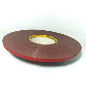 Acrylic Double Sided Tape- 0.6mm Malaysia Supplier