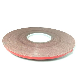 Acrylic Double Sided Tape- 0.8mm Malaysia Supplier