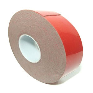 Acrylic Double Sided Tape- 1.2mm Malaysia Supplier