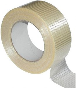 Filament Tape (Cross) Malaysia Supplier
