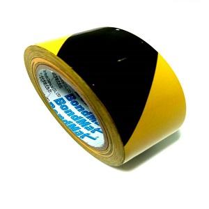 Bondmat Floor Marking Tape (Yellow Black) Malaysia Supplier