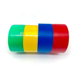 Colour PVC Wire Tape Malaysia Supplier