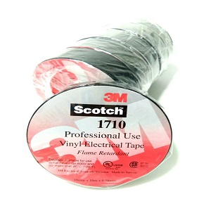 3M Scotch Electrical Tape 1710 Malaysia Supplier