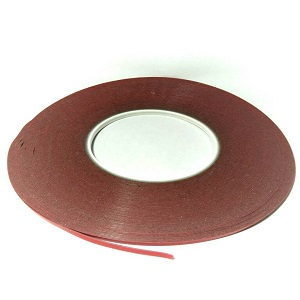 Acrylic Double Sided Tape 0.4mm Malaysia Supplier