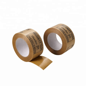 Printed Paper Gummed Tape malaysia supplier