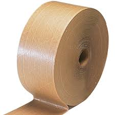 Reinforce Paper Gummed Tape malaysia supplier
